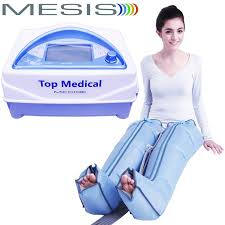 Pressoterapia Mesis Top Medical Premium 2 Gambali CPS